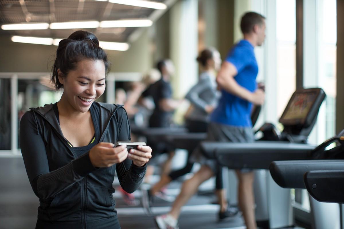 20 suurinta fitness-trendiä 2016